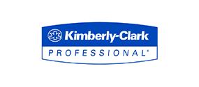Kimberly Clark pro logo